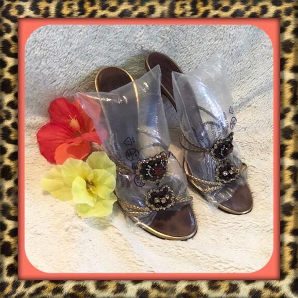 f70f292967 Giuseppe Zanotti Shoes | Authentic Bejeweled Heels | Poshmark